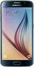 Samsung Galaxy S6 SM-G920F - 32 Go - Noir (Désimlocké) Android Smartphone Neuf