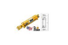 Prince Hydraulic Cylinder SAE-33006 B300060ABAAA07B NEW
