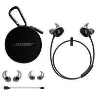 Bose SoundSport Wireless In-Ear Bluetooth NFC Headphones Earphones Earbuds