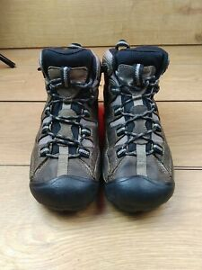 Men's Keen Walking/Hiking Shoes UK Size 8