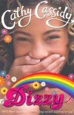Dizzy,Cathy Cassidy- 9780141338866