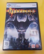 Hellgate London GIOCO PC VERSIONE ITALIANA
