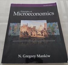 Mankiw's Principles of Economics: Principles of Microeconomics by N. Gregory...