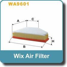 Air Filter BMW E81 E82 E87 E88 116d, 118d, 120d WIX, BMW 13717797465