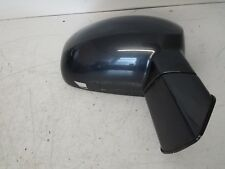 Ssangyong Rodius 2.7 Diesel 160BHP 2008 Driver Side Offside Right Wing Mirror