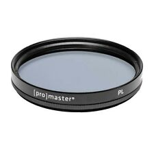 Promaster Polarizing Filter - 58mm for Manual Lenses