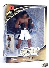 "Muhammad Ali Boxing Upper Deck 10"" inch All Star Vinyl Action Figure Statue Doll"
