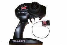 Traxxas Bigfoot Classic No. 1 36034-1 TQ 2.4ghz Pistol Grip Radio & Receiver Set