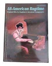 All-Amerian Ragtime Vol.3 for Intermediate Piano Solos Music Songbook