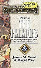 FORGOTTEN REALMS: The Paladins (The Double Diamond Triangle Saga , No 2)