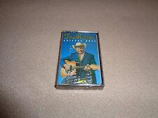 Tex Ritter - Arizona Days - Cassette Tape - MCA - Sealed Copy