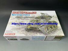 DRAGON 6083 1/35 M4A1[76mm]W Operation Cobra