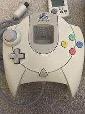 Sega Dreamcast Video Game Console