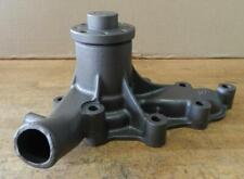 Tcm Hyster Hitachi Forklifts C240 Isuzu Diesel Engines 4 Cyl Rebuilt Water Pump