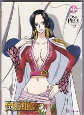 One Piece Collection 17: Episodes 397-421 (DVD, 2016, 4-Disc Set)