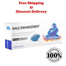NEW King Kong - Boost Erection - Male Enhancement Sex Pill - Guaranteed Best Sex