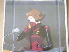 GATCHAMAN BATTLE OF THE PLANETS OVA PRINCESS JUN ANIME PRODUCTION CEL 3