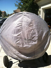 #5 Engine and cage cover for Powered paraglider PPG paraglider paragliding