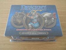 DESCENT - Guardianes de la Fortaleza Interior - expansión - juego de mesa - EDGE