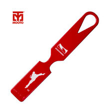Mooto Kukkiwon Sport Luggage Tag Pride Stylish Martial Artist Bag Accessory Gift