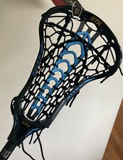 Womens Lacrosse Stick New STX crux 600 Head W/ A Composite Nike Lunar Fly Shaft