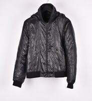 Miu Miu By Prada Men Light Hooded Jacket Size EU50 UK40