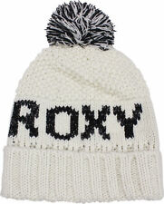 Roxy Women's Tonic Beanie (Egret White)