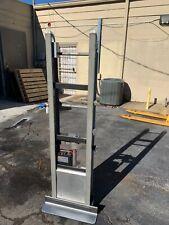 Wesco Stair King Battery Powered Stair-Climbing Hand Truck