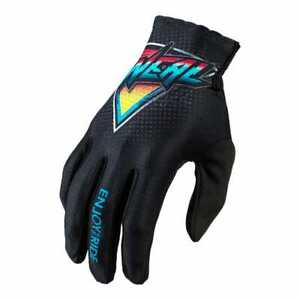 O'Neal Matrix Motocross Speedmetal  MX Enduro Glove Black/Multi