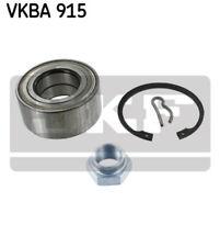SKF VKBA 915 Radlagersatz Radlager Satz mit Zubehör vorne