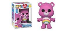 Funko Care Bears Cheer Bear Pop! Vinyl Figure #351