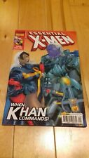 Marvel Panini UK Essential X-Men #120 Comic Book Good Condition