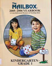 The Mailbox 2005-2006 Yearbook: Kindergarten: Hardcover: Teaching Ideas