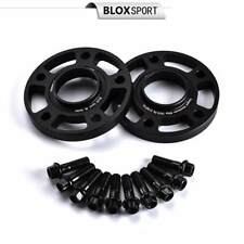 4Pcs 20mm Forged Hubcentric 7075 T6 Wheel Spacers for Porsche Panamera 2009-