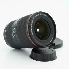 Canon EOS EF 16-35mm F/4 L IS USM Lens