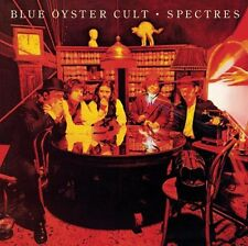 Spectres - Blue Oyster Cult (2007, CD NIEUW) Expanded ED.