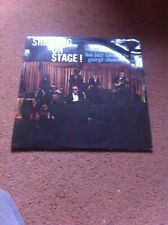 The George Shearing Quintet – Shearing On Stage! /Capitol Records – T 1187