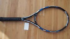 Good condition 2015 model  Babolat Pure Drive Plus + 4 3/8 tennis racquet