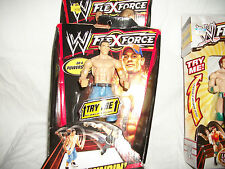 WWE  FLEX FORCE JOHN CENA FIST POUNDIN