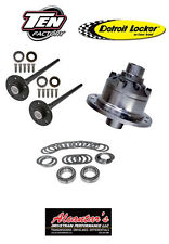 SUPER 35 AXLE & DETROIT LOCKER KIT '91-'06 JEEP YJ, TJ, XJ & ZJ W/ DANA 35 REAR