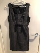 NWT Basque Size 12 Dress