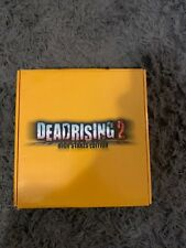 Dead Rising 2 High Stakes Edition for PlayStation 3 PS3 New w/Poker Chips, Case+