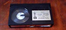 S.H.E. UK PRE CERT IFS BETAMAX VIDEO 1982 Cornelia Sharpe Nude 007 Omar Sharif