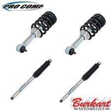 """Pro Comp Shocks and Leveling Kit for 05-15 Toyota Tacoma with 0-2.5"""" lift"""