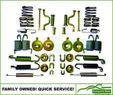 Landcruiser 80 Series Hand Brake Kit FZJ80 HZJ80 HDJ80 Springs Clips Pins 40Pcs