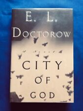 CITY OF GOD - FIRST TRADE EDITION SIGNED BY E.L. DOCTOROW