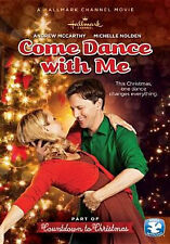 COME DANCE WITH ME - DVD - Region 1 - Sealed