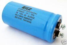 47000uF 25V Computer Grade Capacitor 3186EE473U025APA1 (1 piece)