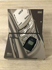 Nokia 8910 - Schwarz (Ohne Simlock) Handy