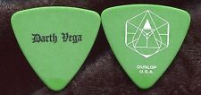 DEFTONES 2010 Diamond Tour Guitar Pick!!! SERGIO VEGA custom concert stage #2